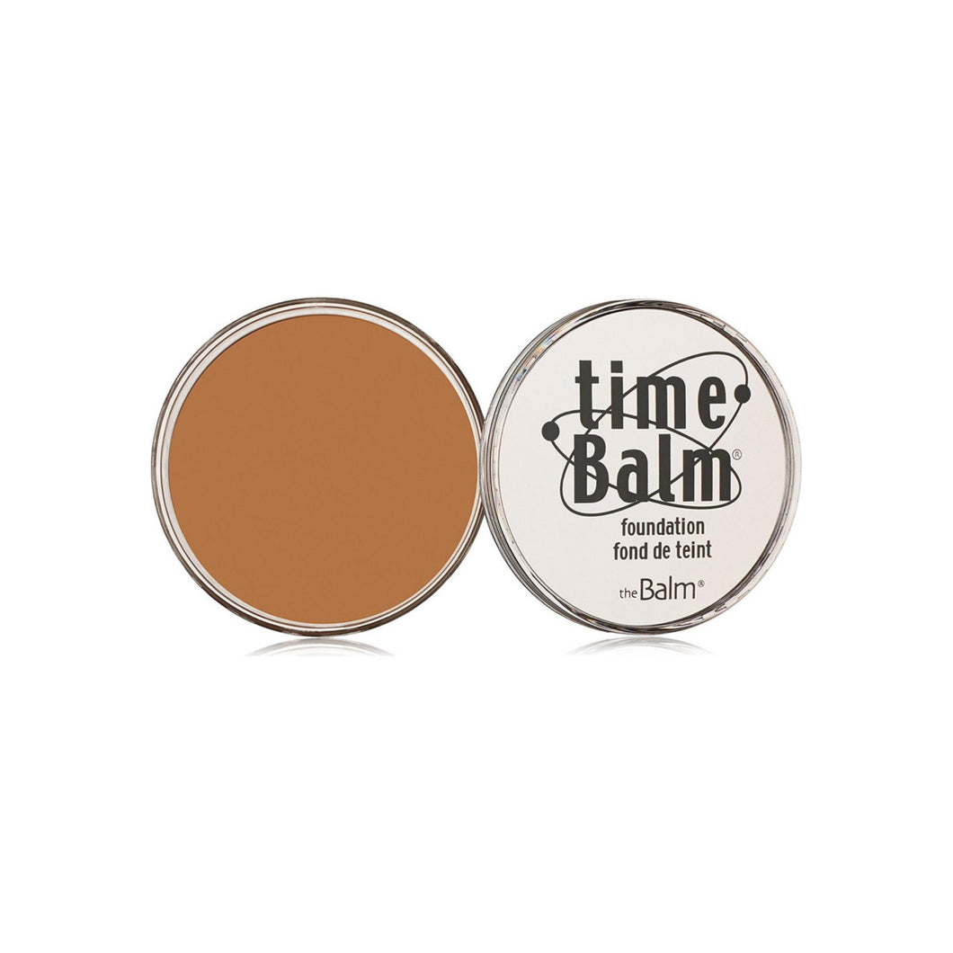 theBalm TimeBalm Foundation, Medium Dark 0.75 oz
