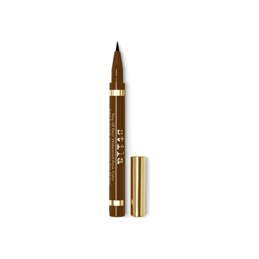 Stila Stay All Day Waterproof Brow Color, Medium 0.02 oz