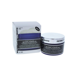 Peter Thomas Roth Retinol Fusion PM Overnight Resurfacing Pads 30 ea