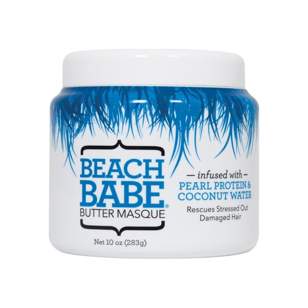 Not Your Mother's Beach Babe Butter Masque  10 oz
