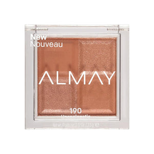 Almay Shadow Squad, [190] Unapologetic 0.12 oz