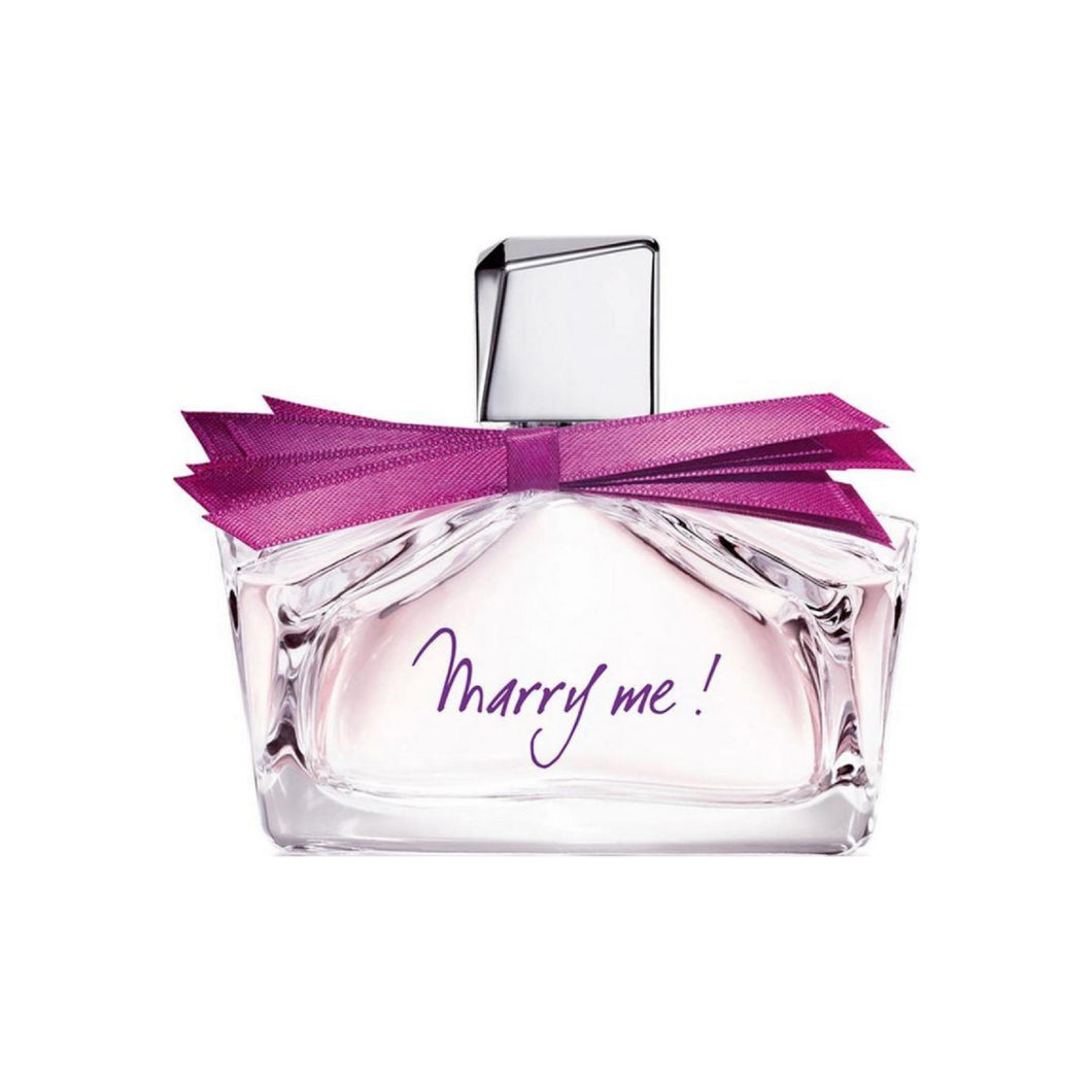 Marry Me By Lanvin Eau de Parfum Spray For Women 2.5 oz