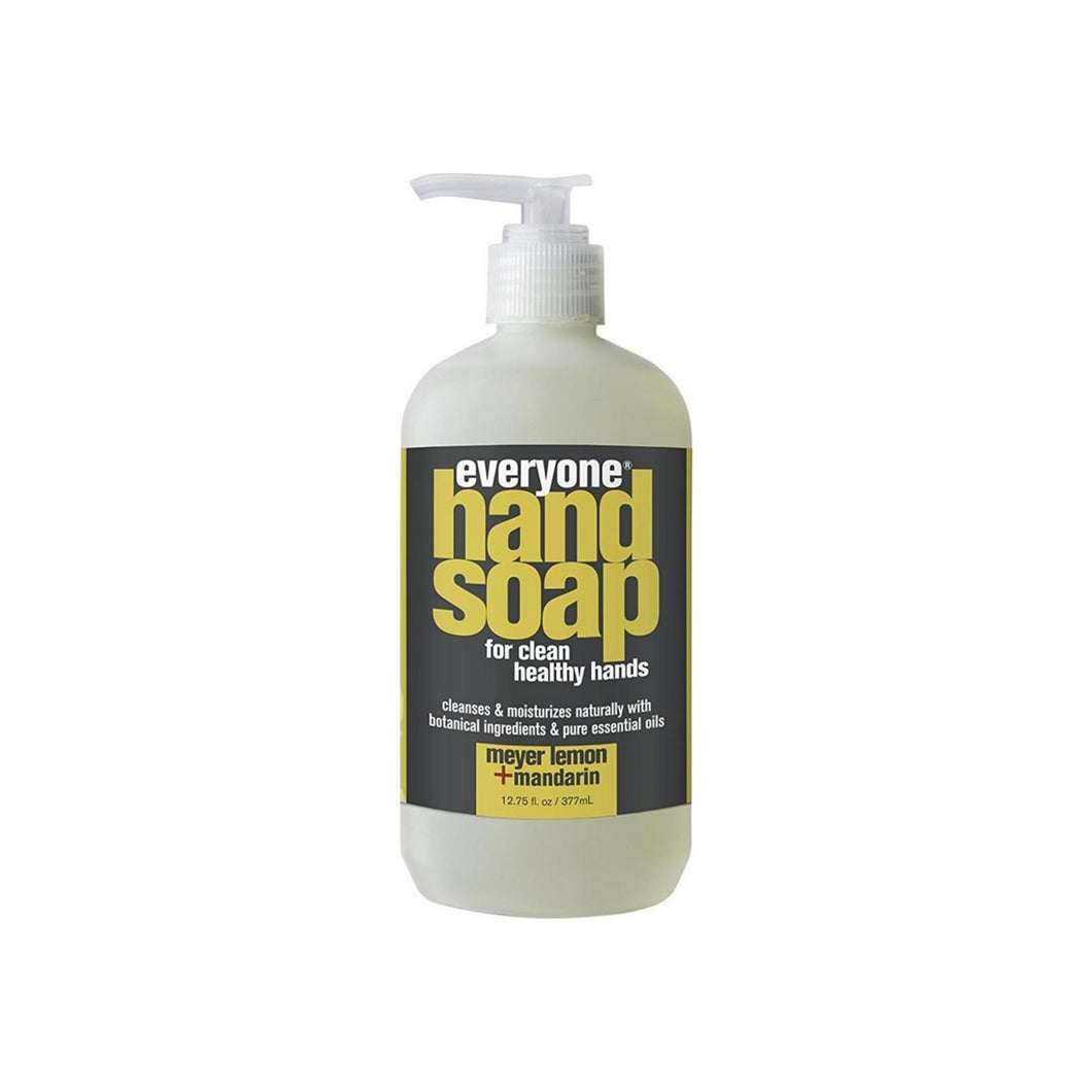 Everyone Hand Soap, Meyer Lemon + Mandarin 12.75 oz