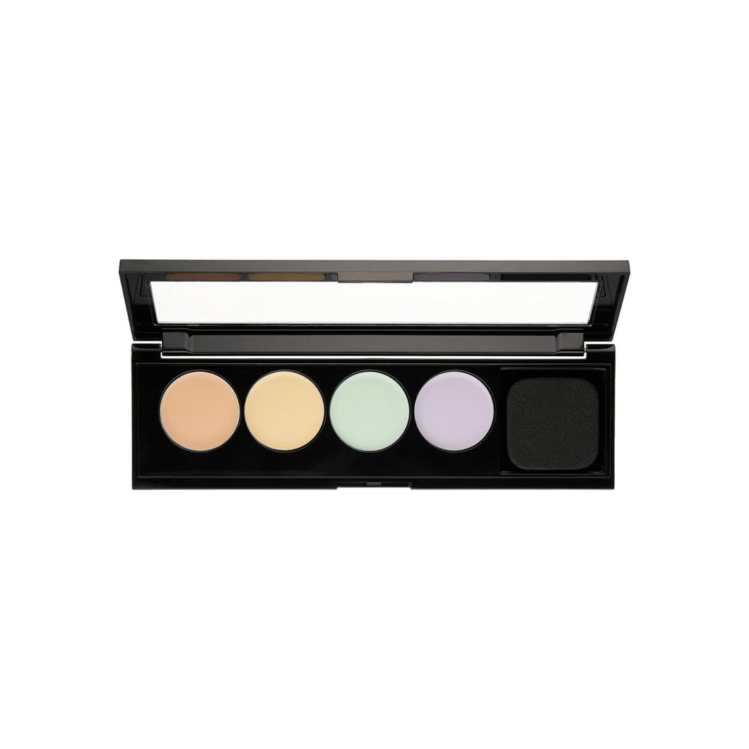 L'Oreal Paris Infallible Total Cover Color Correcting Kit 0.17 oz