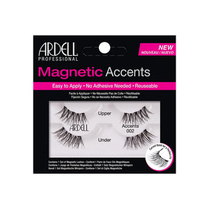 Ardell Magnetic Accents Demi Wispies 1 ea
