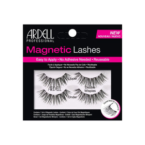 Ardell Professional Magnetic Lashes, Double Wispies 1 ea