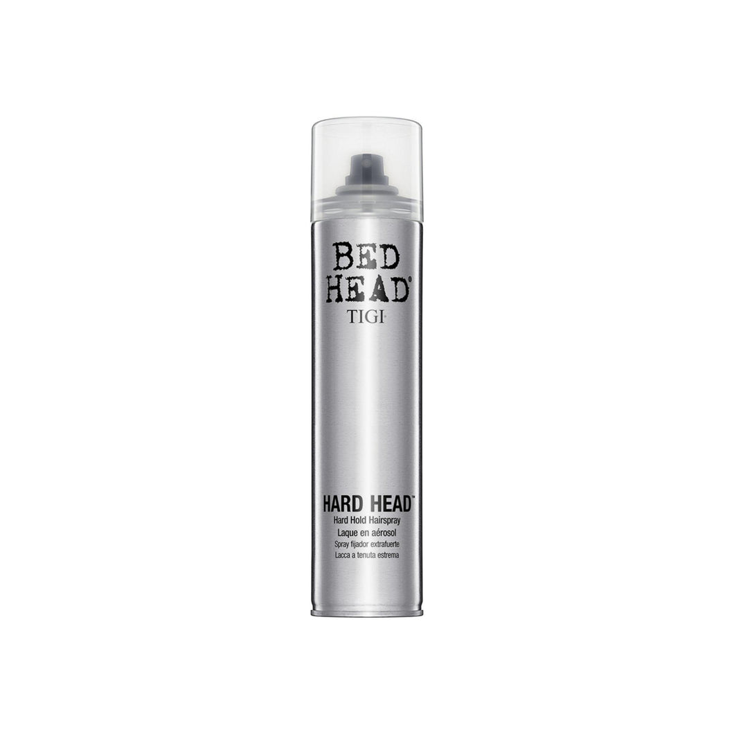 TIGI Bed Head Hard Head Hair Spray, 10.6 oz