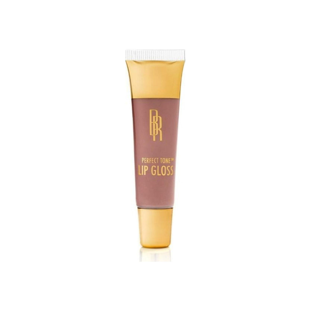 Black Radiance Perfect Tone Lip Gloss, Cashmere .4 oz