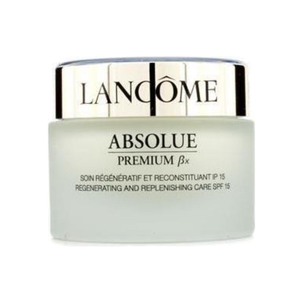 Lancome Paris Absolue Premium Bx Regenerating And Replenishing Care  1.7 oz