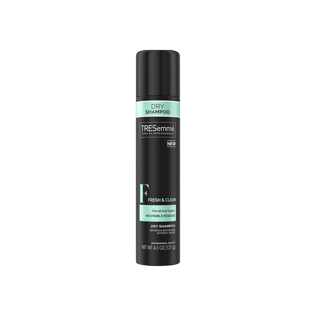 Tresemme Shampoo Dry Fresh & Clean 4.3 oz