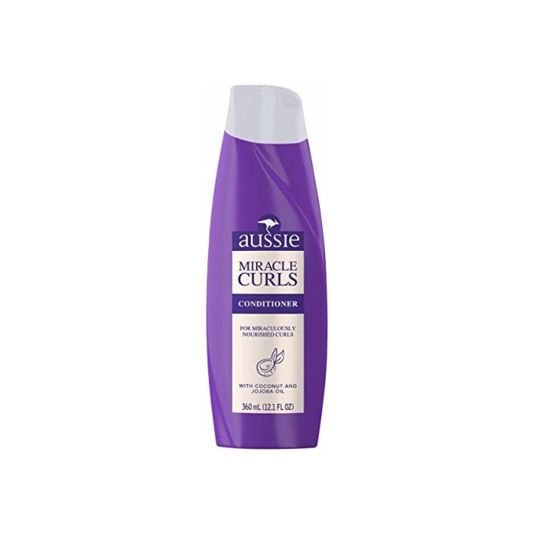 Aussie Conditioner Miracle Curls  12.1 oz