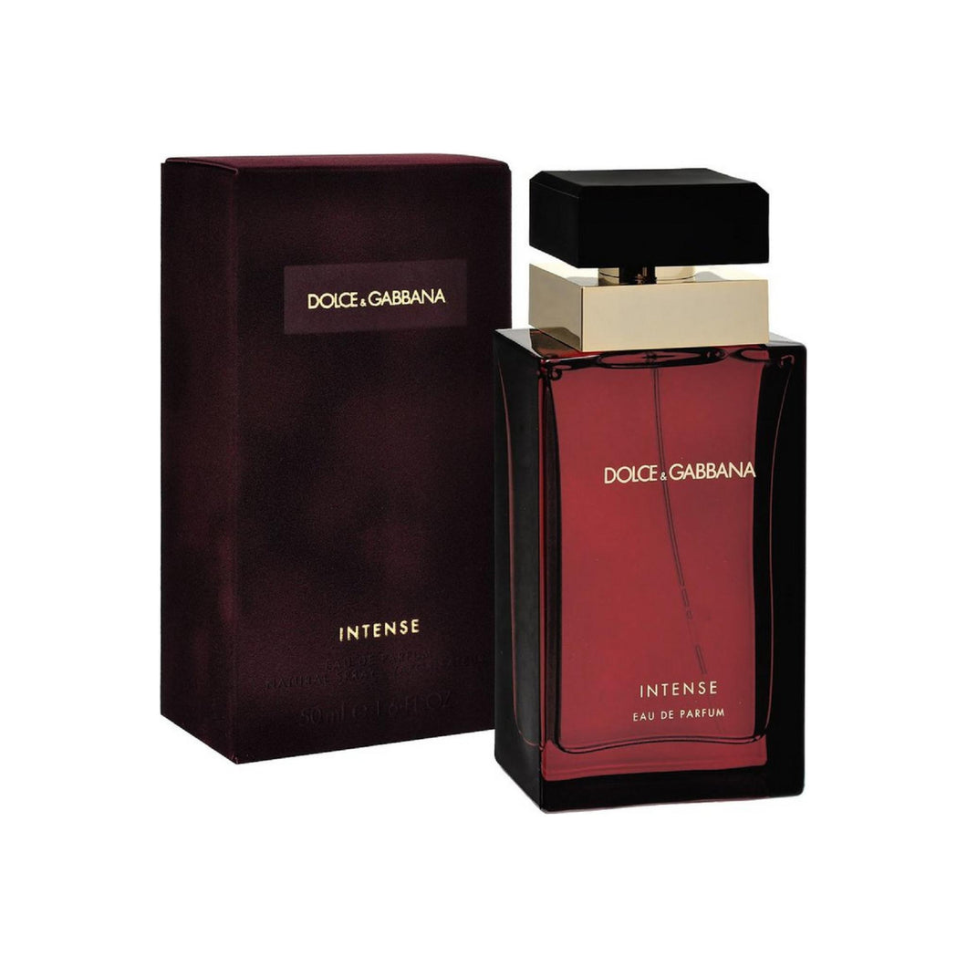 Dolce & Gabbana Intense for Women Eau De Parfum Spray 3.3 oz
