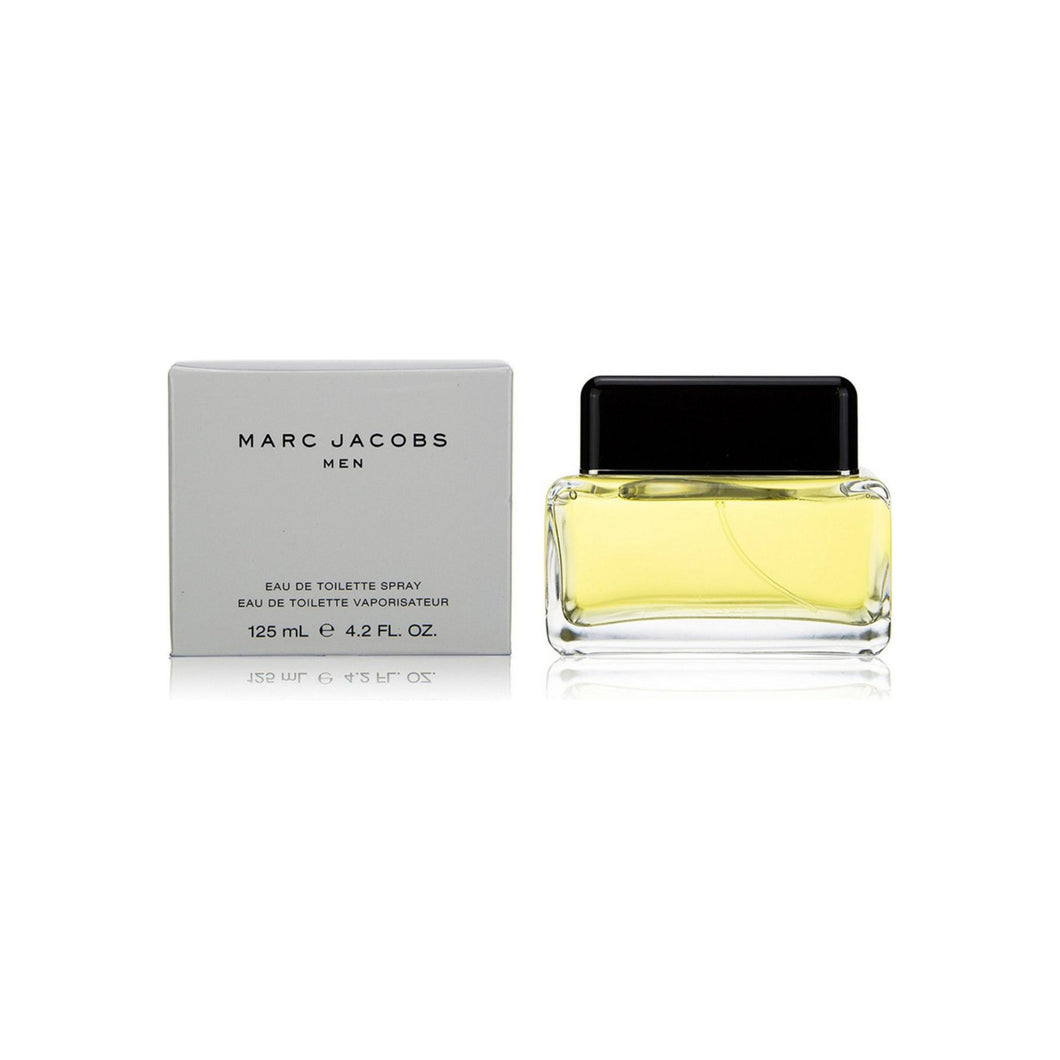 Marc Jacobs Eau De Toilette Spray for Men 4.2 oz
