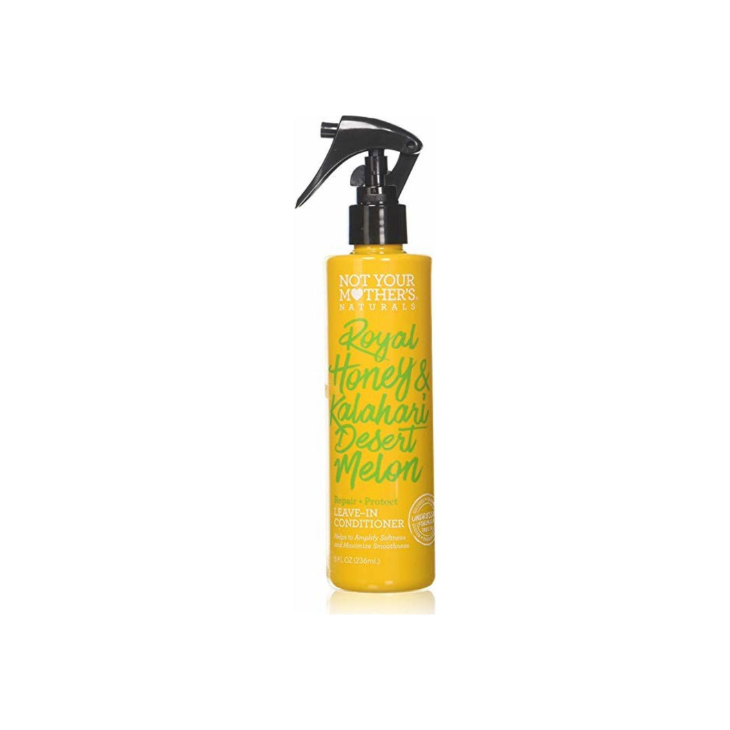 Not Your Mother's Leave-In Conditioner Royal Honey & Kalahari Melon 8 ea