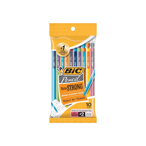 Bic, Xtra Strong Mechanical Pencil 0.9mm 10 ct