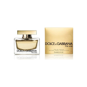 Dolce & Gabbana, The One Eau De Parfum Spray 2.5 oz