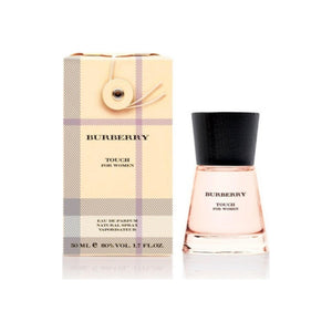 Burberry, Touch Eau De Parfum 1.7 oz