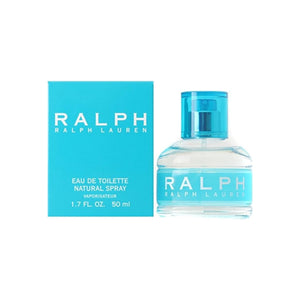 Ralph Lauren Eau De Toilette Natural Spray, For Women 1.7 oz