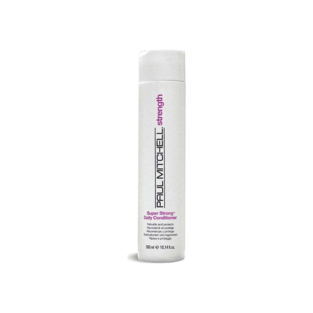 Paul Mitchell, Super Strong Daily Conditioner 10.14 oz