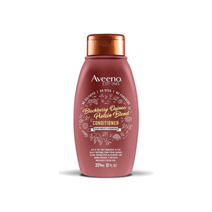 Aveeno Blackberry Quinoa Protein Blend Conditioner, 12 oz