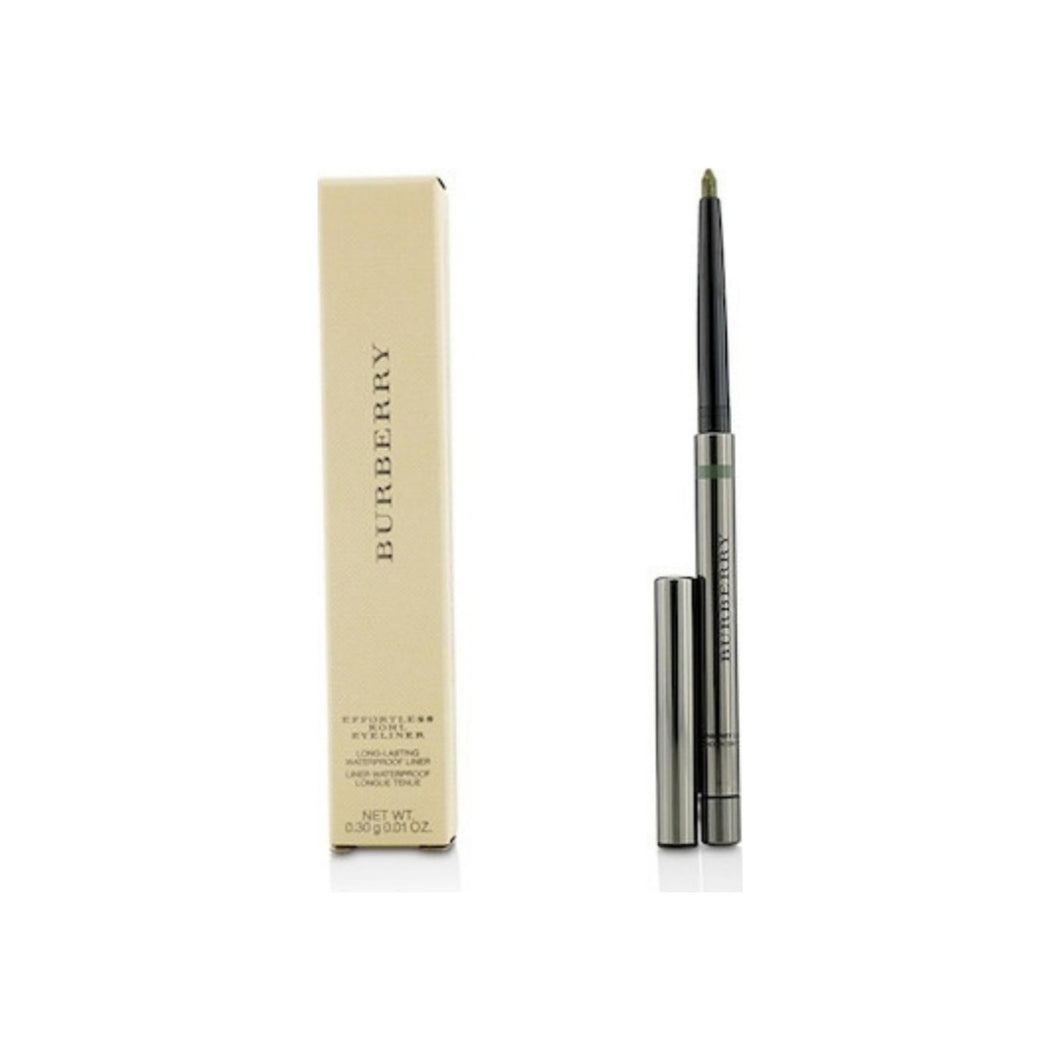 Burberry Effortless Kohl Eyeliner Waterproof  [#06] Storm Green  0.01 oz