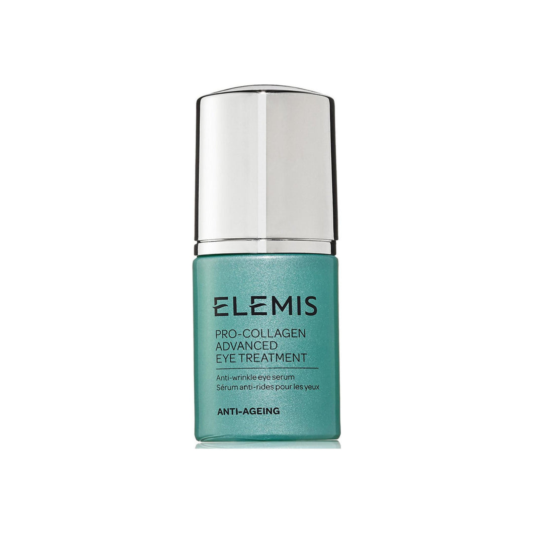 ELEMIS Pro-Collagen Advanced Eye Treatment, Anti-wrinkle Eye Serum 0.5 oz