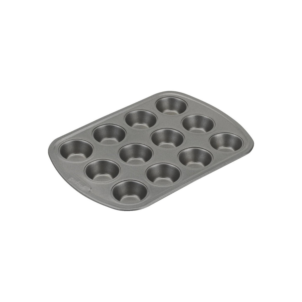 Good Cook 12 Cup Mini Cupcake/Muffin Pan 1 ea