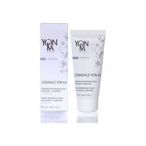Yonka Gommage 303, Exfoliating Clarifying Gel Normal To Oily Skin 1.8 oz