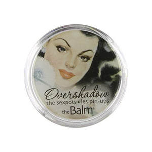theBalm Overshadow Shimmering All-Mineral Eyeshadow, If yu're Rich, I'm Single 0.02 oz