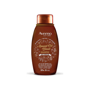 AVEENO Scalp Soothing Almond Oil Blend Shampoo, 12 oz