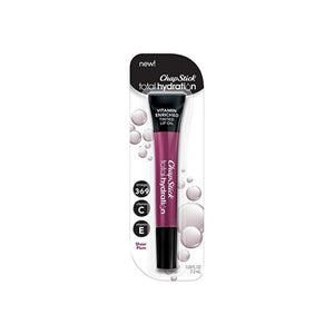 ChapStick Total Hydration Tinted Lip Oil. Sheer Plum, 0.24 oz