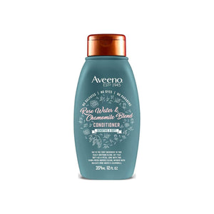 AVEENO Rosewater & Chamomile Blend Conditioner, 12 oz