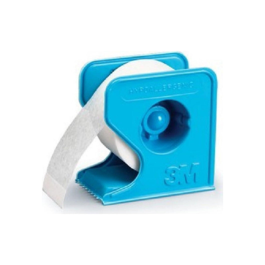 3M Medical Tape with Dispenser Micropore Skin Friendly Paper 2