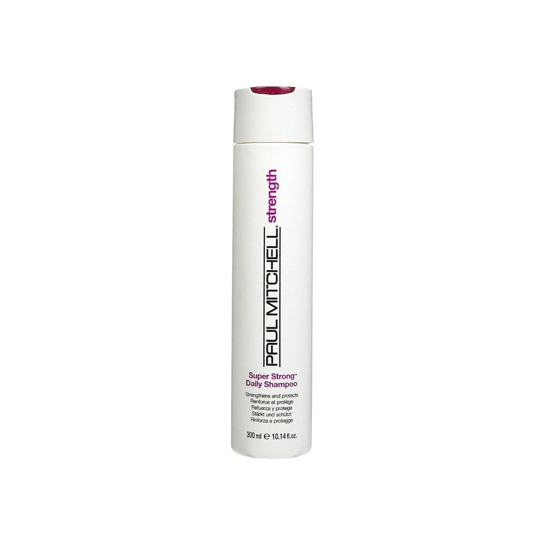 Paul Mitchell Super Strong Daily Shampoo, 10.14 oz