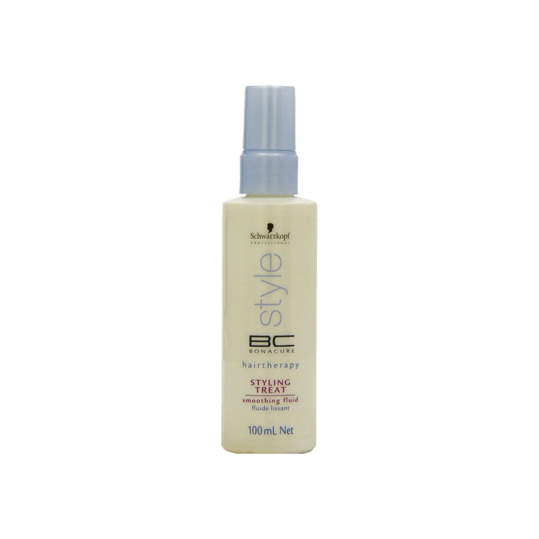 Schwarzkopf BC Bonacure Styling Treat Smoothing Fluid Styling Spray 3.3 oz
