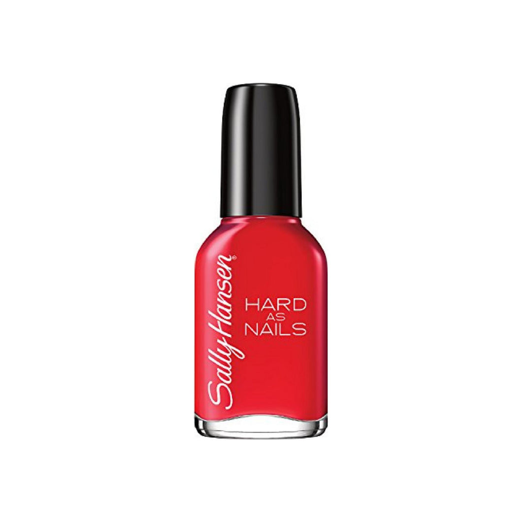 Sally Hansen Hard As Nails Color, Hearty, 0.45 oz