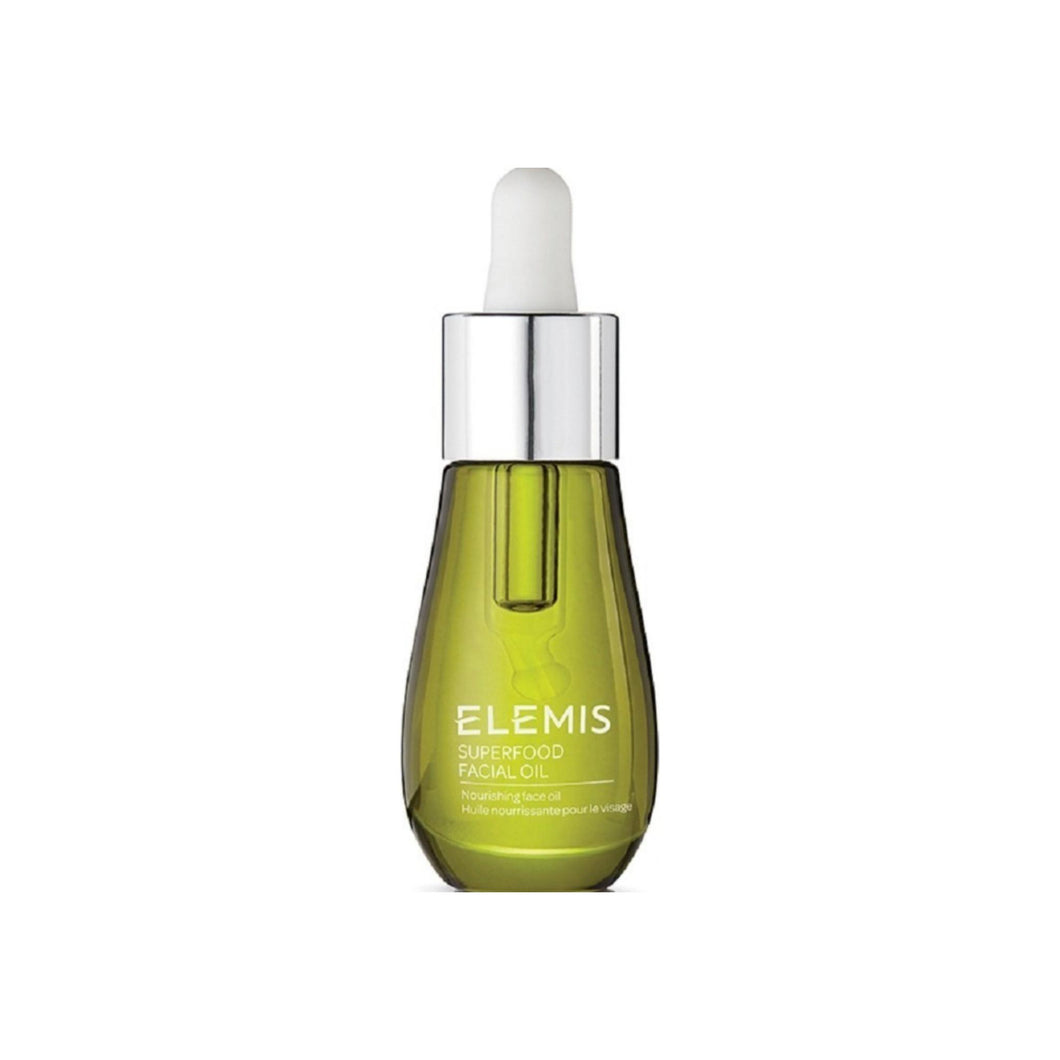 ELEMIS Superfood Nutrition Facial Oil 0.5 oz
