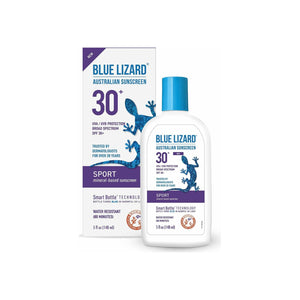 Blue Lizard Australian Sunscreen SPF 30+ Sport 5 oz