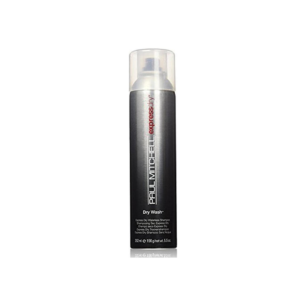 Paul Mitchell Express Dry Waterless Shampoo for Unisex 5.5 oz