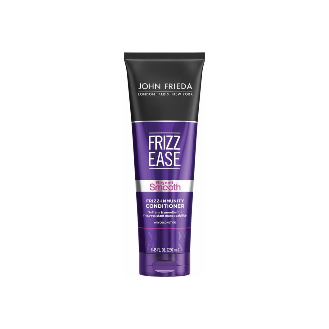 John Frieda Frizz Ease Beyond Smooth Frizz-Immunity Conditioner 8.45 oz