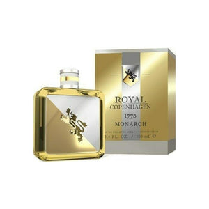 Royal Copenhagen RC 1775 MONARCH M EDT/S  3.4 oz