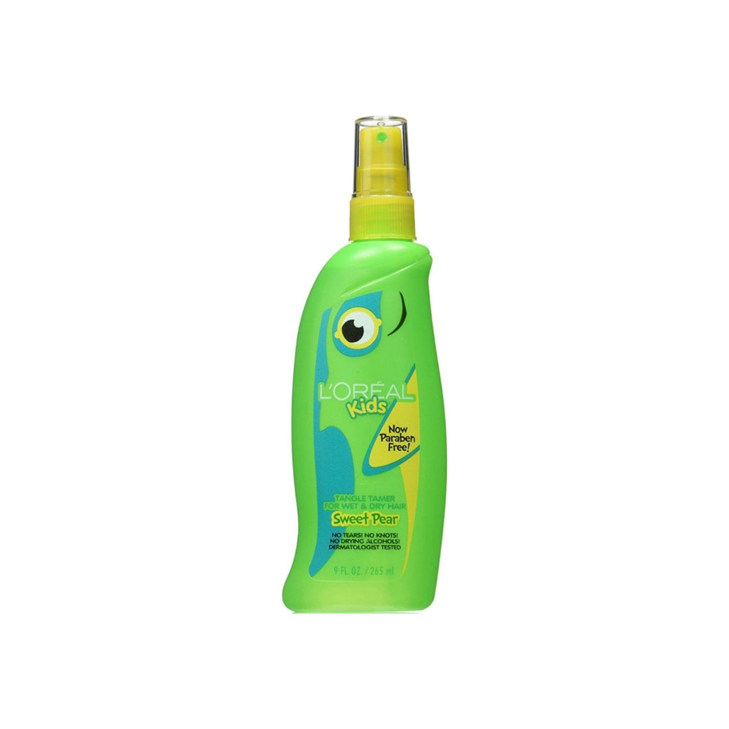 L'Oreal Kids Tangle Tamer Spray All Hair 9 oz
