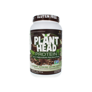 Nature's Answer  Plant Head Chocolate  1.8 lbs
