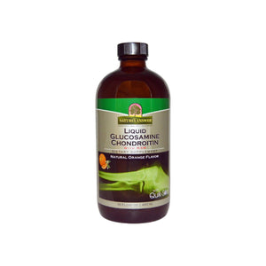 Nature's Answer Answer Na Glucosamine Chondroitin 16 oz