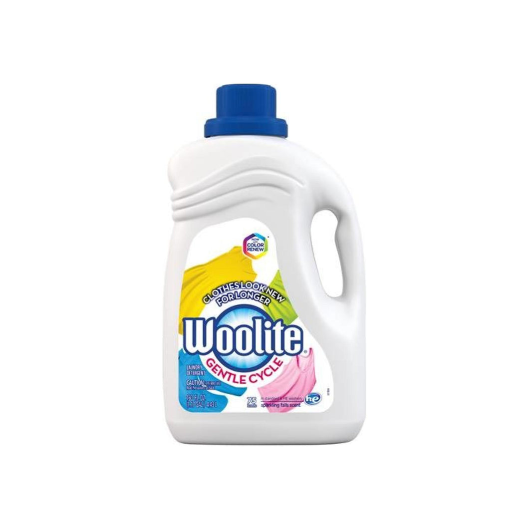 Woolite Gentle Cycle 150 oz