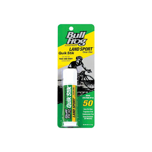 BullFrog Land Sport Quik Stik SPF 50 Sunscreen Stick 0.65 oz