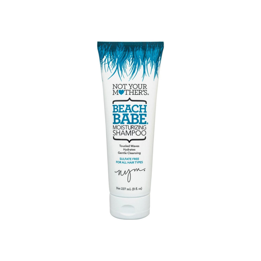 Not Your Mother's Beach Babe Moisturizing Shampoo 8 oz