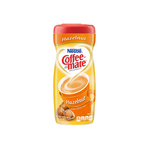 Coffee-Mate Coffee Creamer, Hazelnut 15 oz