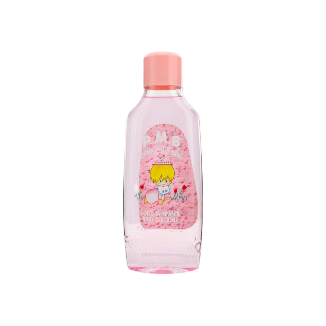 Para Mi Bebe Splash Cologne Girls, 25 oz