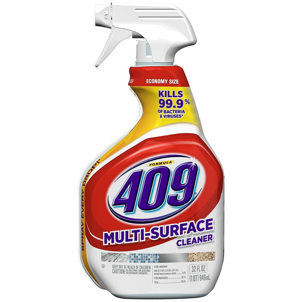 Formula 409 Multi-Surface Cleaner Spray Bottle 32 oz